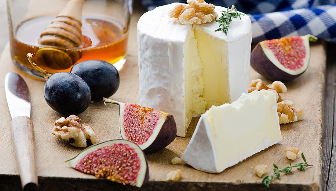 Hroznový mošt a hroznové želé – Regionální potravina, Zlatá chuť jižní Moravy